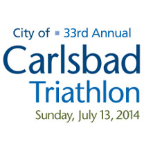 Carlsbad 33rd Annual Triathlon