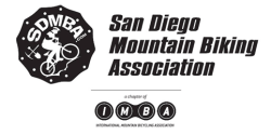 Sand Diego Mountain Biking Association